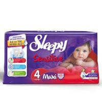 Sleepy Sensitive Baby Diapers
