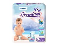Premium Baby Diapers Small size