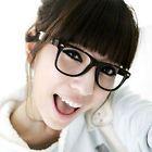 Cute Eye Glass Frame