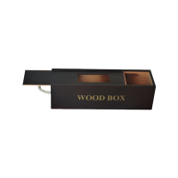 Customize wooden box