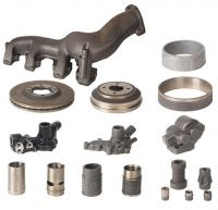 Car Water Pumps, auto parts