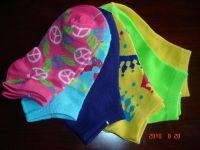 polyester socks