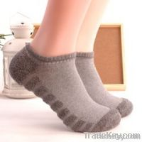 sneaker / hiking socks / indoor socks / air cushion socks