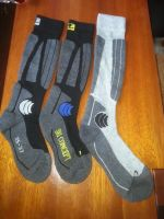 Functional skiing socks,Unisex Adults socks