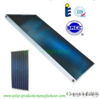 solar thermal products