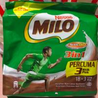 MILO PRODUCT