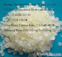 C5/c9 copolymerized petroleum resin