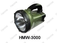 HID Searching Lights (HMW-3000)