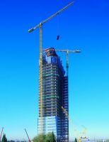tower crane 21LC400