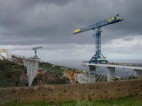 tower crane Linden8000 series