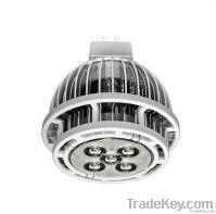 LED GU10 Lamp (5W)