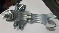 Forged Coupler