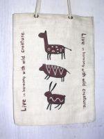 Cotton   Promotioinal Bags