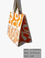 Canvas(cotton) shopping bag