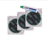 Tire Patch, Rubber Patch, Cold Patch for tires
