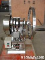 TDP1.5T-0  Single Punch