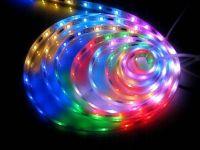 Digital Flexible LED Strip Ribbon