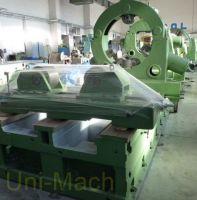heavy lathe SIU 160/8000
