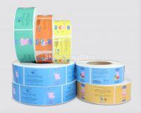 Vinyl Sticker, adhesive paper label sticker, adhesive, label, barcode, roll sticker, food stickers & labels, roll sticker, barcode, sticker, label, adhesive sticker, waterproof sticker,
