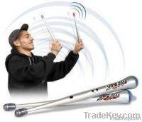 Rhythm Sticks, Music Sticks, novelty toys, Electronic Drum Sticks