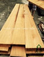 2016 Hot Sale Burma Teak Sawn Timber with Cheap Price! Teak Timber for Outdoor Construction!