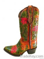 Mexico Boots Mexican Boots Manufacturers Made In Mexico