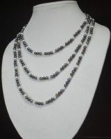 Fashion Peral Necklace