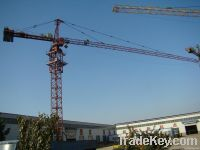 QTZ80(TC5513) Tower Crane