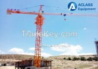 QTZ40(TC4208) types of mini tower crane