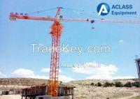 QTZ40(TC4208) types of mini tower crane