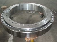 Three-Row Roller Slewing Bearing gear ring