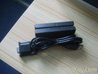 Magnetic Card Reader (RS-232)