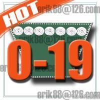 3L-19 washing machine belt