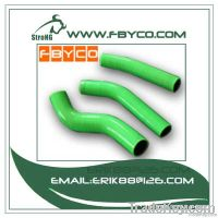 45 degree ELBOW SILICONE HOSE