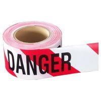 PVC/PE WARNING TAPE