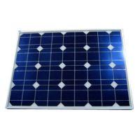 40W monocrystalline solar panel