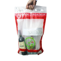 ICAO Certified Duty Free STEB Bags For Airport Security and Airline Travel