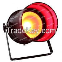 150W COB Tri Color LED PAR Stage Light