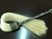 Horsetail Fly Whisk