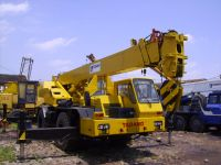 TADANO TR-250M