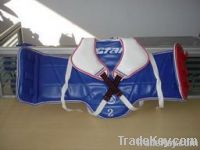 taekwondo items