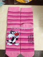 terry socks for children boy