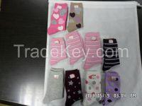 socks for children normal leg