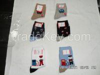 socks for baby normal leg