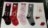 socks for baby knee-high
