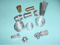 Precision parts machining, cnc swiss type precision parts turning