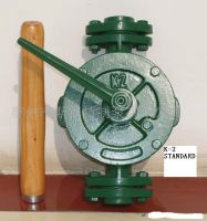 sell rotary barrel pump