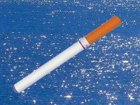 Electronic Cigarette &