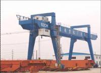 Double-girder Gantry Crane