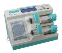 Double Channels Syringe Pump (LINZ-6-II-B)
